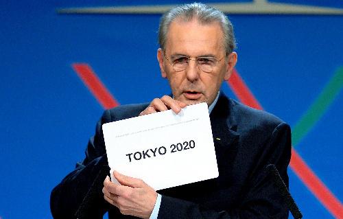 Tokyo発表